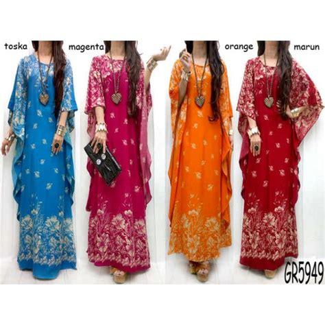 Supplier Noby Maxy By Hana Maxi Dress Shop Indonesia Maxi Dress Tanah Abang