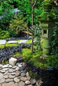 Small Japanese Garden Ideas Japanese Zen Gardens