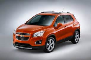 richard chevy to the news 2015 chevrolet trax