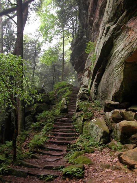 rock house hocking hills the rock house hocking hills oh hocking hills ohio pinterest