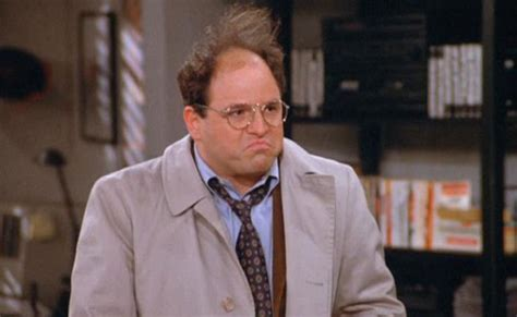 George Costanza Photo by 10 Angry Outbursts By Seinfeld Rageaholic George Costanza