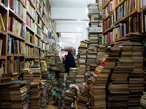 librerias de viejo librero de viejo