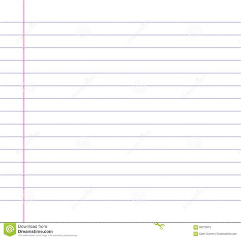 vertical lined paper the great depression essay paper