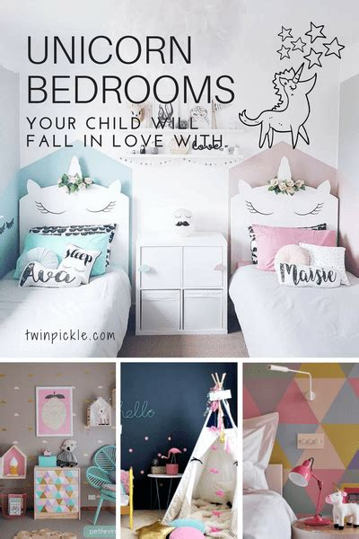 unicorn bedroom ideas for kid rooms 11 besideroom com awesome bedrooms for kids images home design ideas