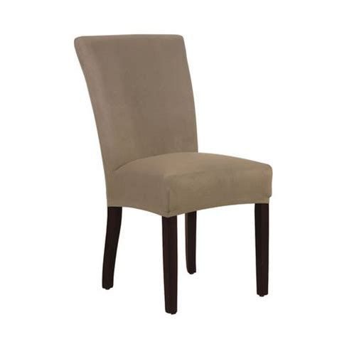 Dining Room Chair Covers Walmart Ca Harlow Dining Chair Stretch Slipcover Walmart Ca