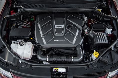 2014 Jeep Engine 2014 Jeep Grand Diesel Engine Photo 120