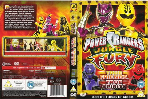 Dvd Power Ranger Jungle Fury Power Rangers Jungle Fury Dvd Pictures To Pin On