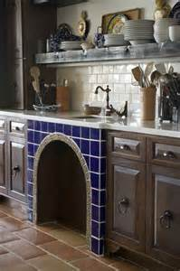 Spanish Style Kitchen Design by Spanish Style Kitchen Home Designs Interior Rooms