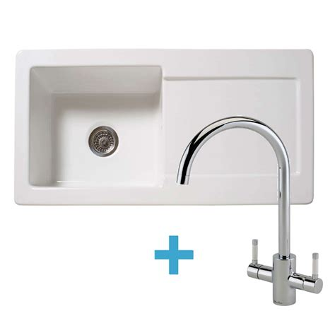 sinks and taps kitchen white kitchen sinks and taps befon for