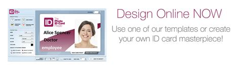 make your own id card drpu id card designer software youtube
