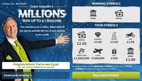 best scratch cards best scratch cards win instantly lottoland uk