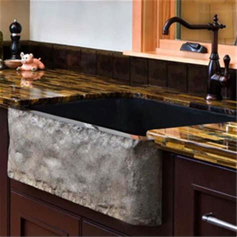 kitchen island with sink design randy gregory design the way to pick ideal farmhouse kitchen sinks randy