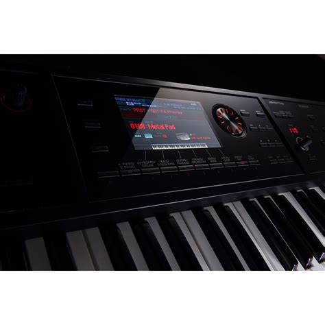 Keyboard Roland Fa 06 roland fa 06 171 synthesizer