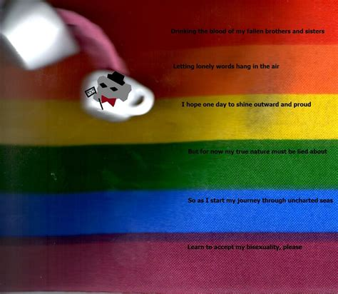 Lgbt Support Chat Room by Lgbt Poem And Picture By Queencolondarkwing On