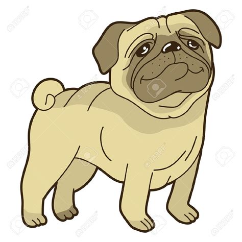 pugs free gallery for gt pug clipart