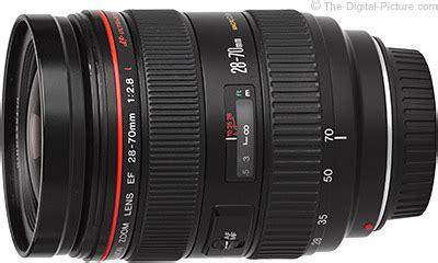 canon ef 28 70mm f/2.8l usm lens review