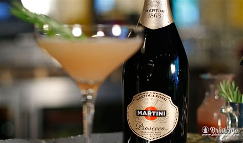 martini and rossi prosecco martini rossi add some sparkle to mother s day without