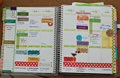 Inexpensive Calendar Planners 7 Best Planners For Students Because There S More To