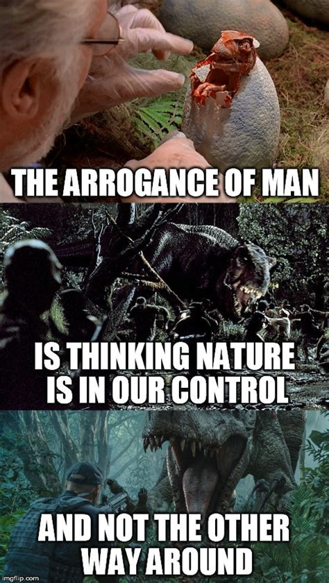 Jurassic Park Meme - jurassic world imgflip