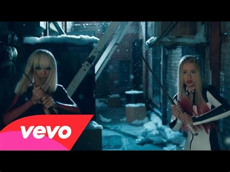 black widow iggy azalea featuring ora iggy azalea releases black widow featuring ora