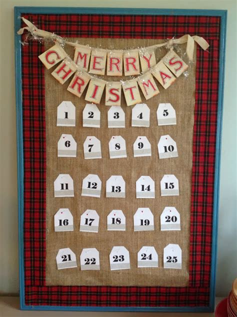 easy to make advent calendar right up my alley an easy to make advent calendar