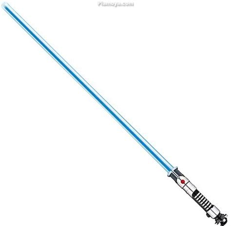 The Force FX Lightsaber Obi Wan Kenobi (Episode I ver.) STAR WARS ANIME ITEMS : PLAMOYA