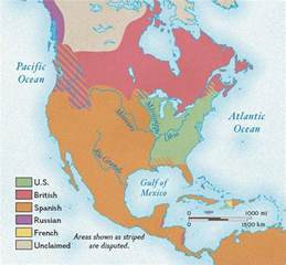 treaty of 1783 national geographic society
