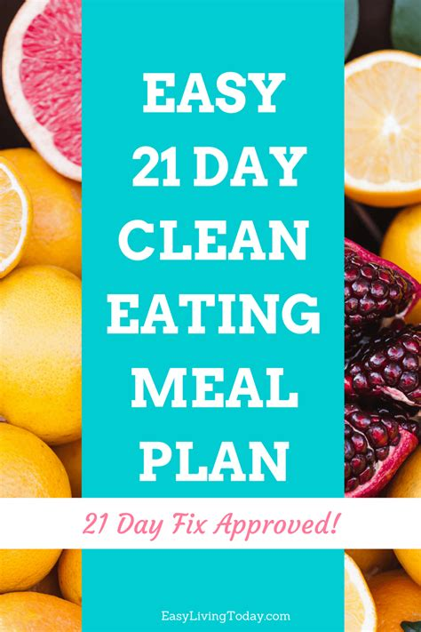 printable clean eating recipes clean eating meal plans for beginners