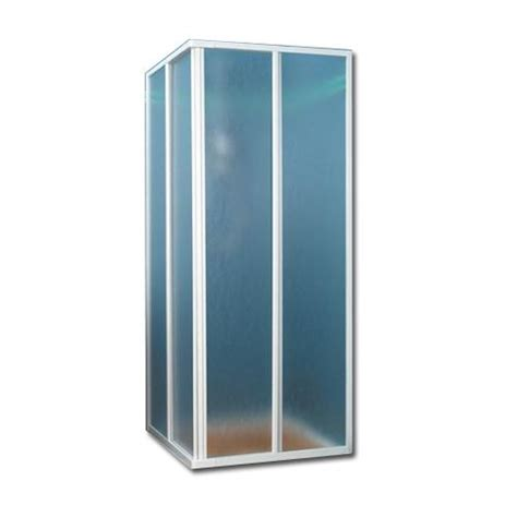 box doccia tre lati economico box doccia pvc acrilico i d casa