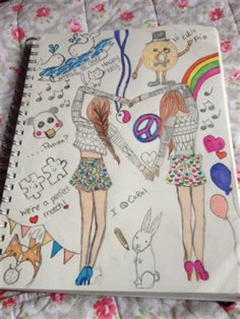 sketchbook birthday lyrics 1000 ideas about best friend drawings on easy