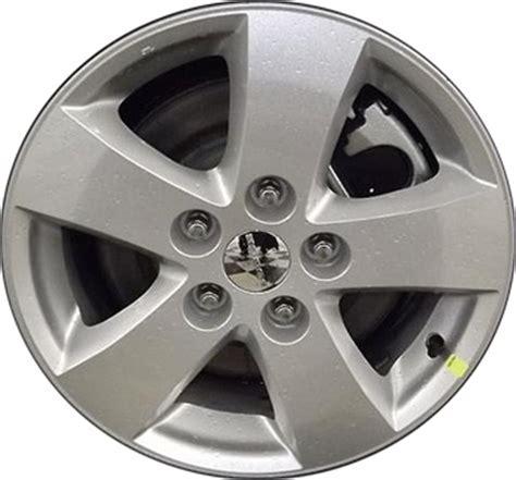 dodge grand caravan wheels rims wheel rim stock oem