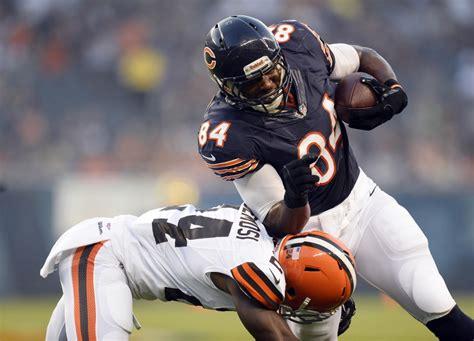 chicago bears predicting every roster battle winner