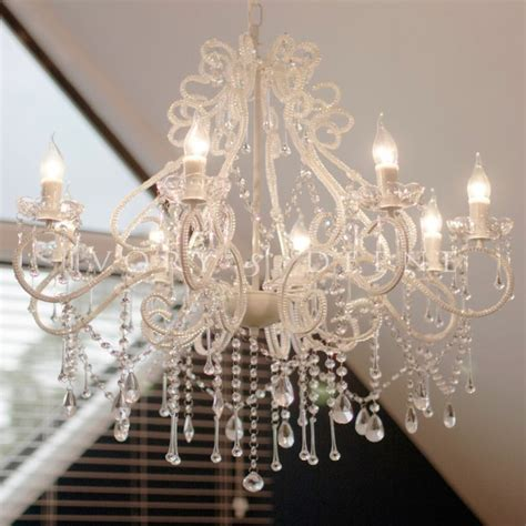 raindrop chandelier florence raindrop chandelier with 8 lights buy