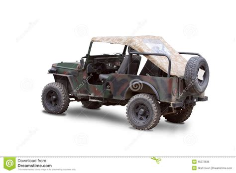 jeep old old military jeep royalty free stock image image 15072636