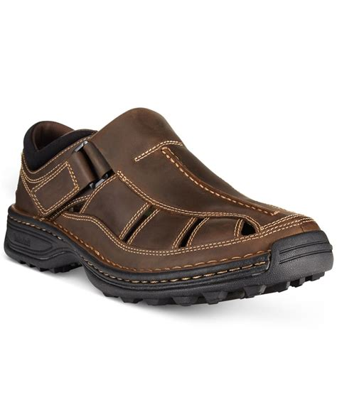 mens fisherman sandals sale timberland s altamont fisherman sandals in brown for