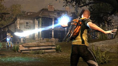 ps3 full version games download free infamous 2 ps3 game free download free full version