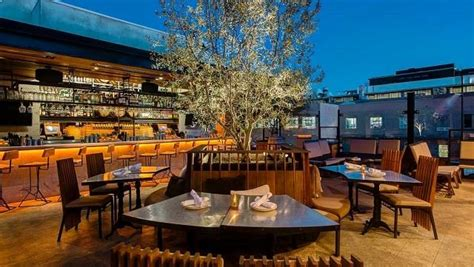 top bars in downtown san diego best rooftop bars in san diego 2018 complete with all info