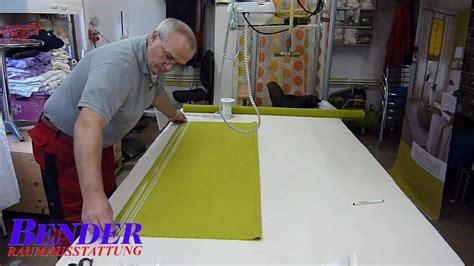 gardinenband ohne nahen raffrollo mit gardinenband 228 hen pauwnieuws
