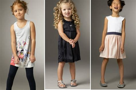 your kid wants designer clothes what s a parent to do