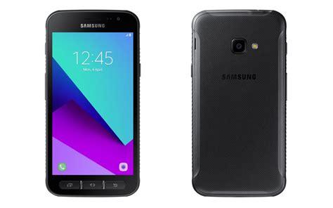 Harga Samsung Xcover 4 harga dan spesifikasi samsung galaxy xcover 4 droidpoin