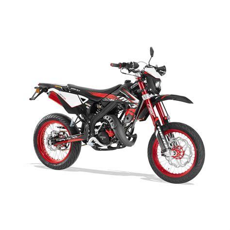 Gilera 50ccm Motorrad by Rieju Mrt Pro 50 Supermotard Trophy 50cc Motorbike Avon