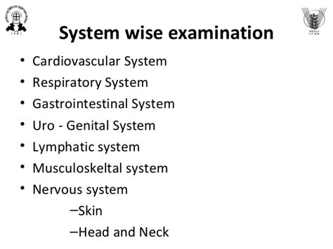 clinical examination  cattle