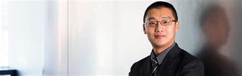 Liu Mba Admissions by Kevin Liu Unsw Business School