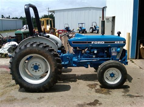 Tractor Serial Number Search Ford Tractor Serial Number Search