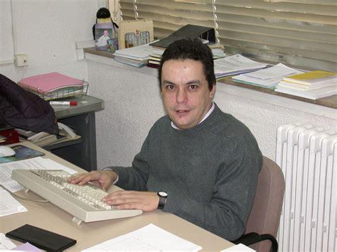 Modelo Curriculum Upm Felipe Gabald 243 N Home Page