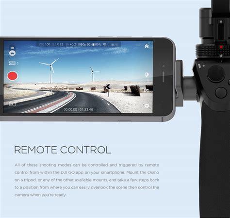 Dji Osmo Mobile Black 1 Battery dji phantom osmo 12mp handheld om160 black
