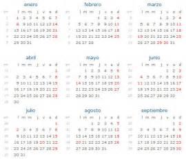 Calendar 2018 Colombia Calendario 2017 Archivos Calendario 2018