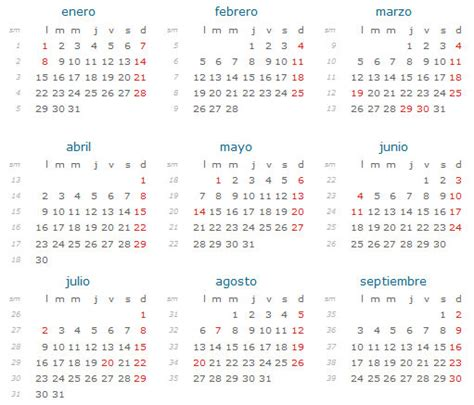 Calendario Para Colombia 2017 Con Festivos Calendario 2018 Con D 237 As Festivos De Colombia Calendario