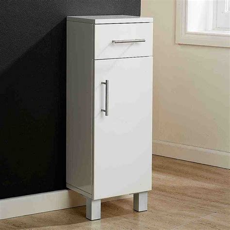 Bathroom Storage Floor Cabinet Floor Storage Cabinet Home Furniture Design