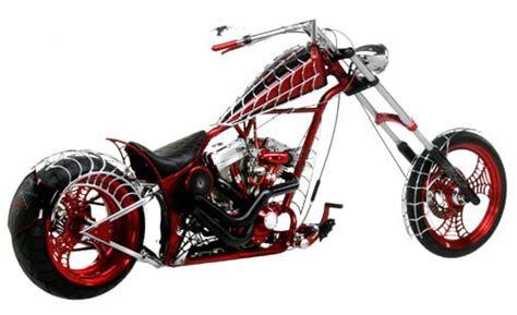 imagenes de motos chopper american chopper black widow bike new freebiker motos